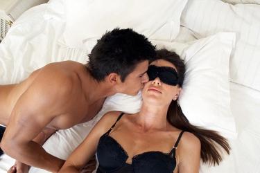 Love is an eye opener