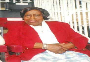 Margaret Wambui Kenyatta- Kenyatta's family first daughter