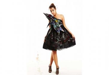 Meet Azra Walji: The award-winning fashion designer