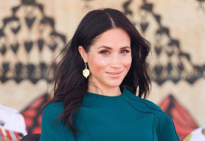 Meghan Markle's legal win vindicates decision for her and Harry to quit royal family