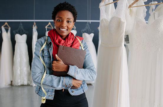 'My bridezilla sisters are demanding I make their wedding dresses for them'