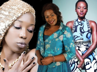 Natural beauty secrets of high profile women.