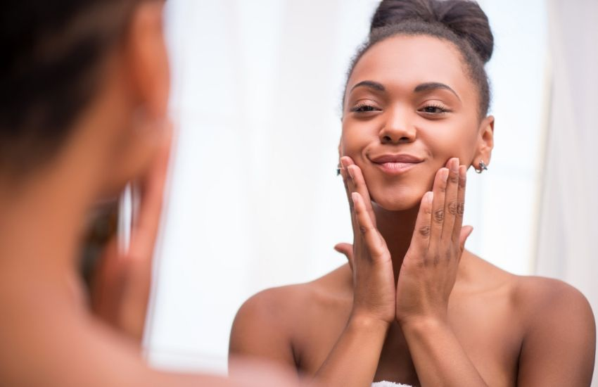 Four natural ways to manage eczema flareups at home