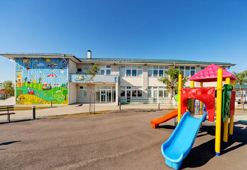 Nurseries to reopen in November