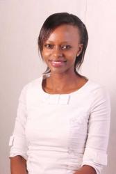Pamela Gatwiri: I dreamt of making my own nail polish