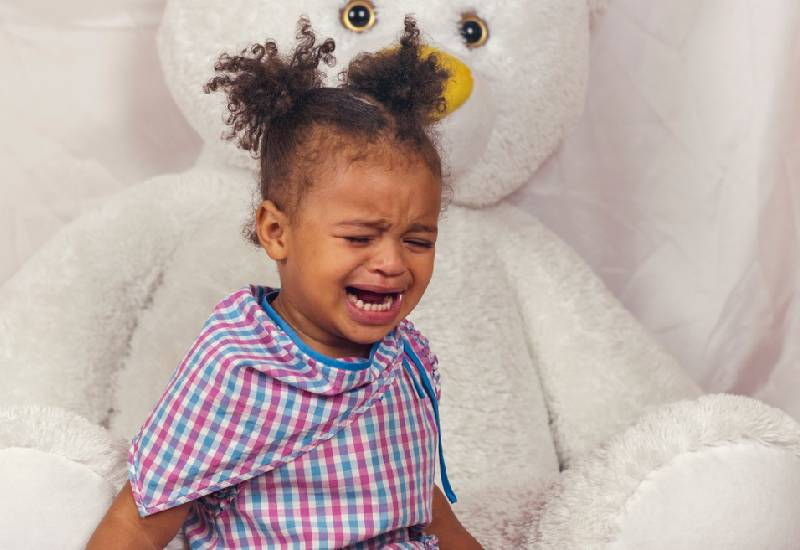 Parenting: Ways you can help misbehaving kids