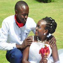 How mathematics gave me a bride