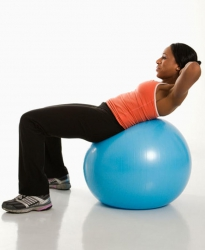 Proven ways to get in shape post-pregnancy