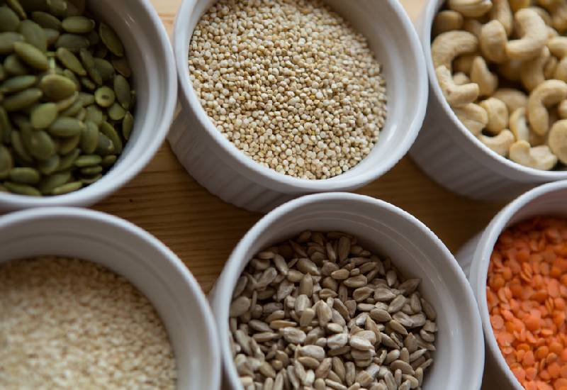 Seed Cycling: A hormone balancer or just another fad?