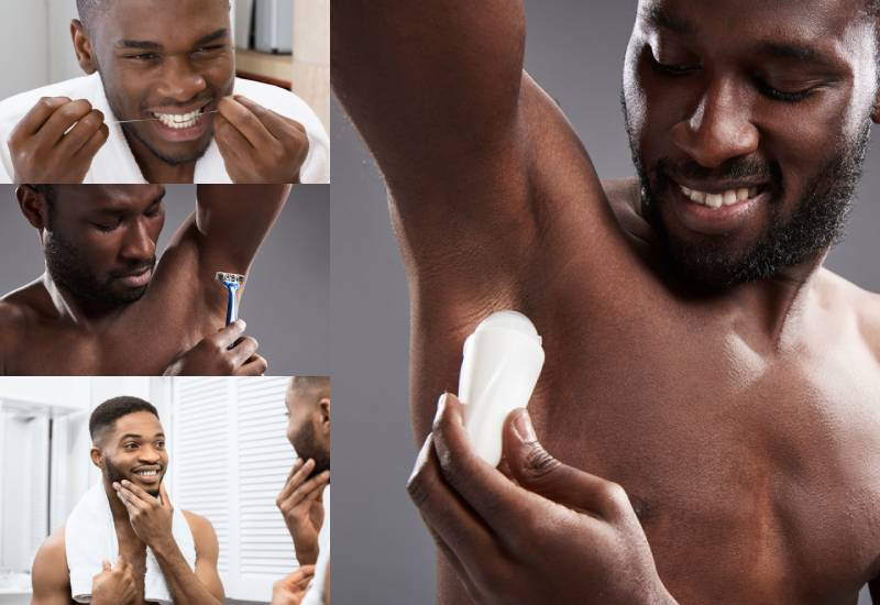 Seven essential men hygiene practices you need to know
