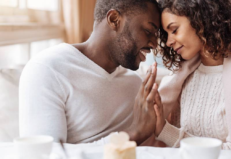 Seven things he will do if he truly loves you