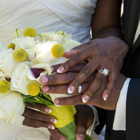 Seeking money for your wedding is an insult