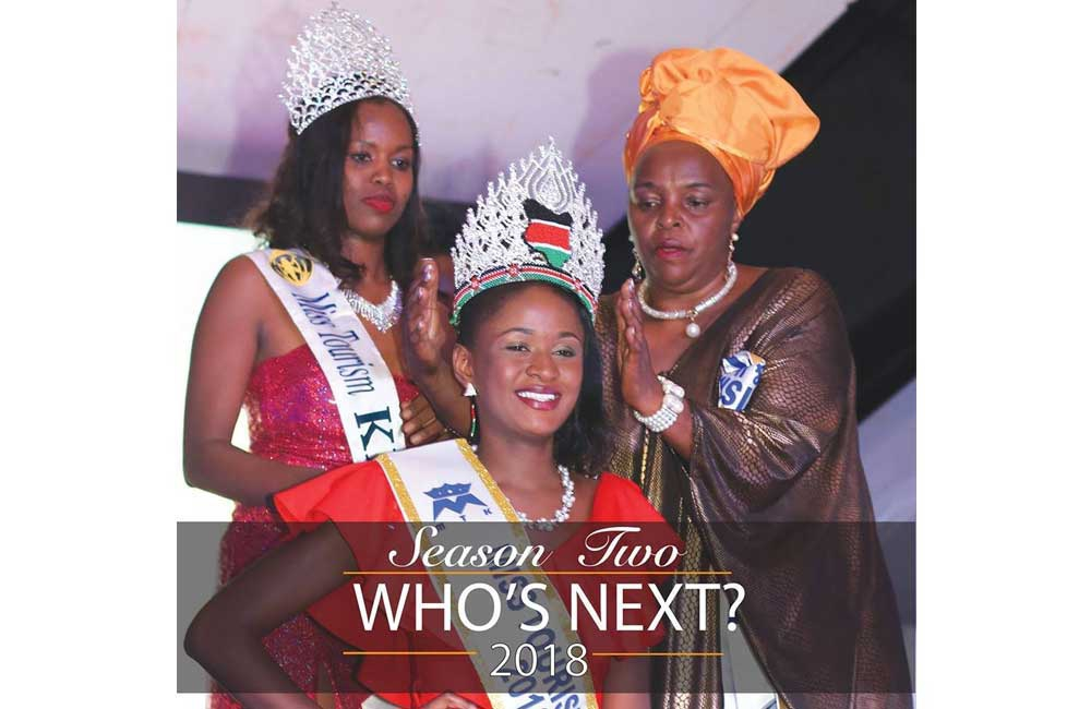 A combination of beauty and brains: How the Miss Tourism Kenya County Edition went down