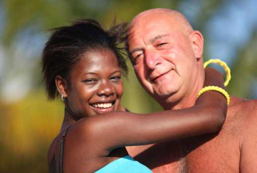 Are your thoughts on white men right? The dark side of dating mzungu men