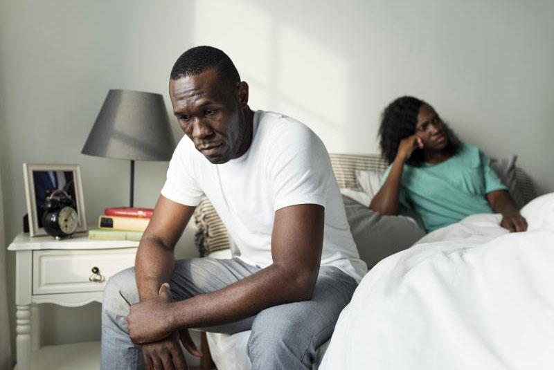 Can self-pleasure affect my manhood?