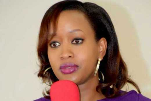 Congratulations!!! Janet Mbugua is pregnant with baby number two