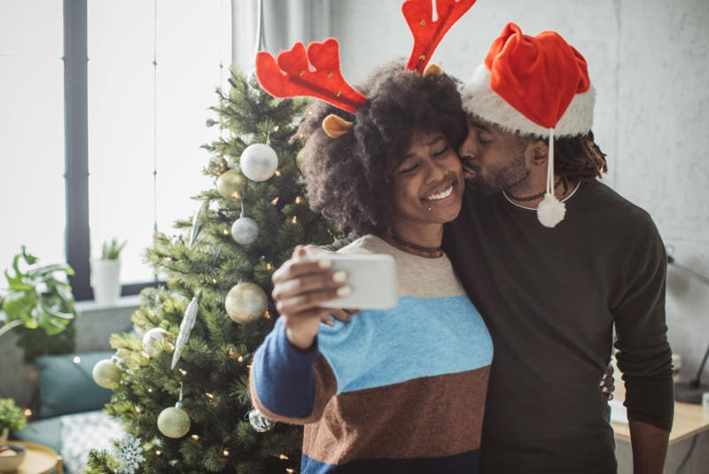 Don't let holiday stress get in the way of great sex