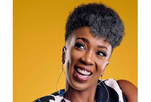 Exclusive: Wahu Kagwi reveals the secret to her flawless skin