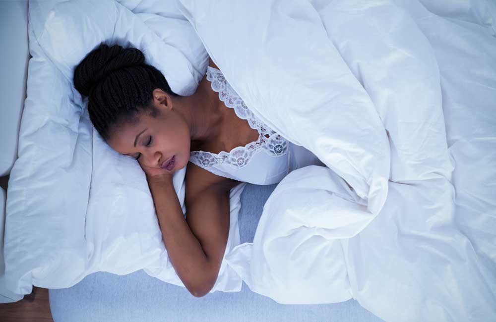 Feeling sick? Here are five ways your sleeping pattern may be affecting your health