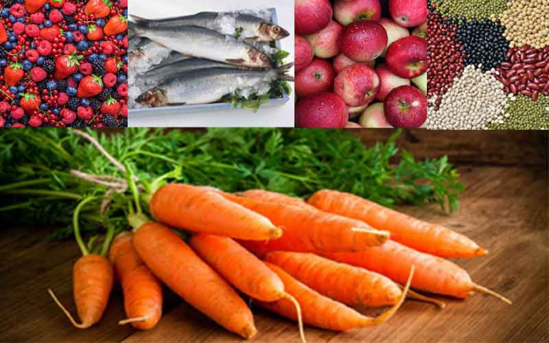 Five foods that lower your risk of developing cancer