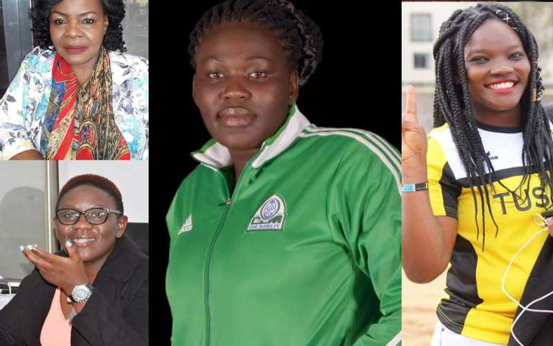 Football queens: Meet the women who have braved up, are manning Kenyan football