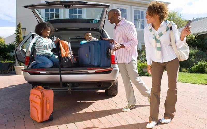 How to travel with your kids during Easter holidays