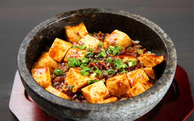 Ingredient of the week: Tofu