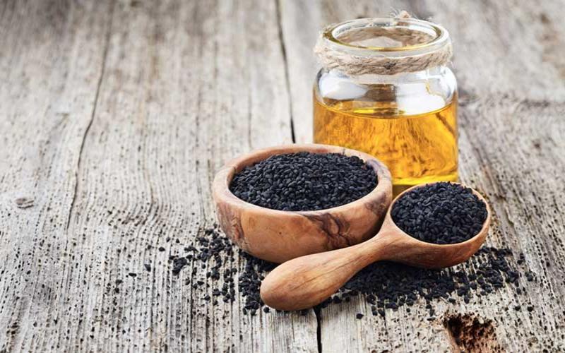 Ingredient of the week: Black seed oil