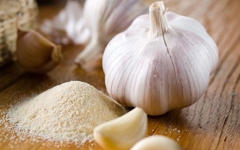 Ingredient of the week: Garlic salt