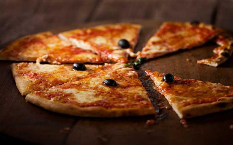 Kitchen gadget: Pizza scissors