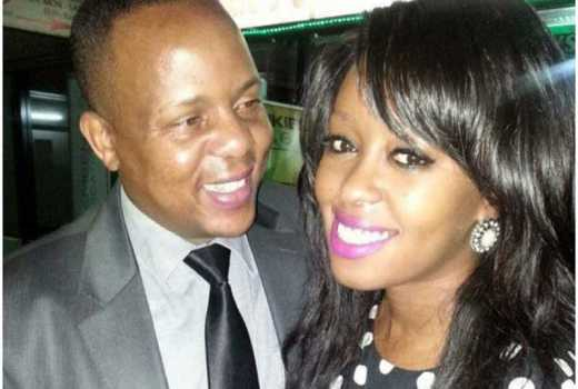 Lillian Muli is indeed pregnant and here is the man responsible for her pregnancy
