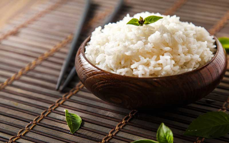 One thing you should always do to rice to make it taste better