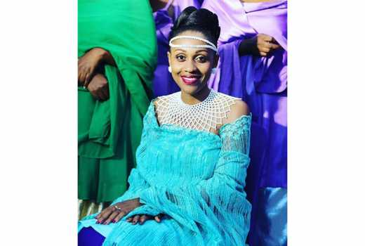 Photos: How Joy Doreen's Surprise baby shower went down