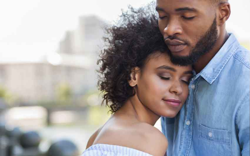 Sexual healing: Rekindling the fire after separation