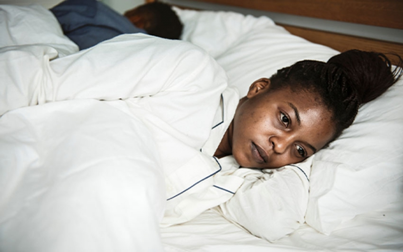 Sexual healing: The bedroom dos and don'ts when you have fibroids