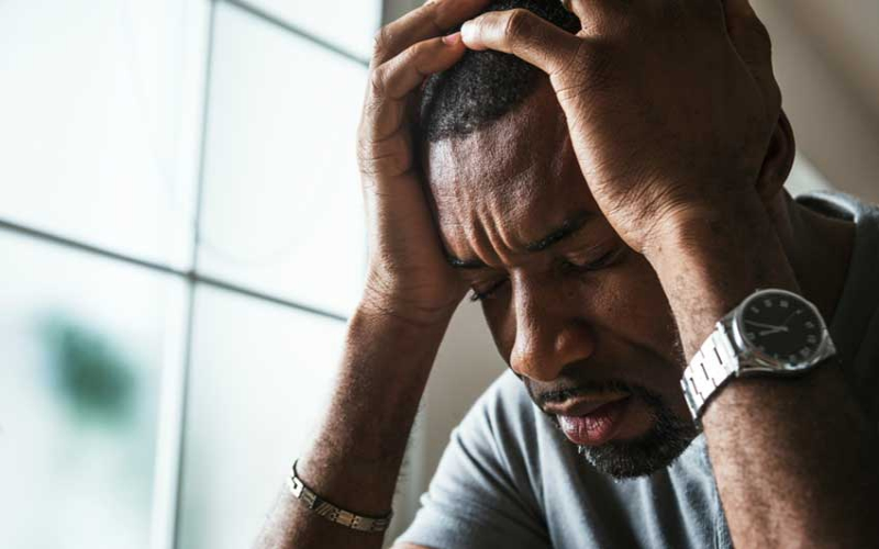 Sexual Healing: Two reasons younger men experience erectile dysfunction