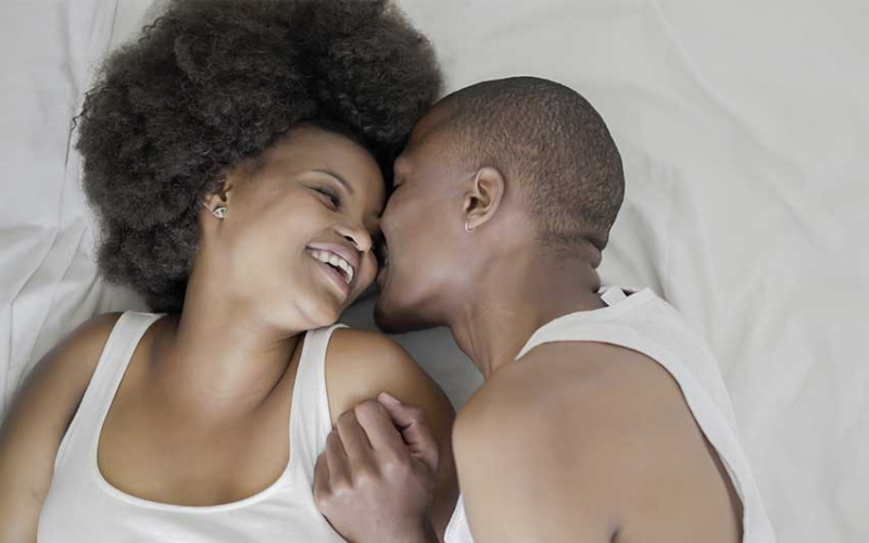 Sexual healing: What discipline can do for your sex life