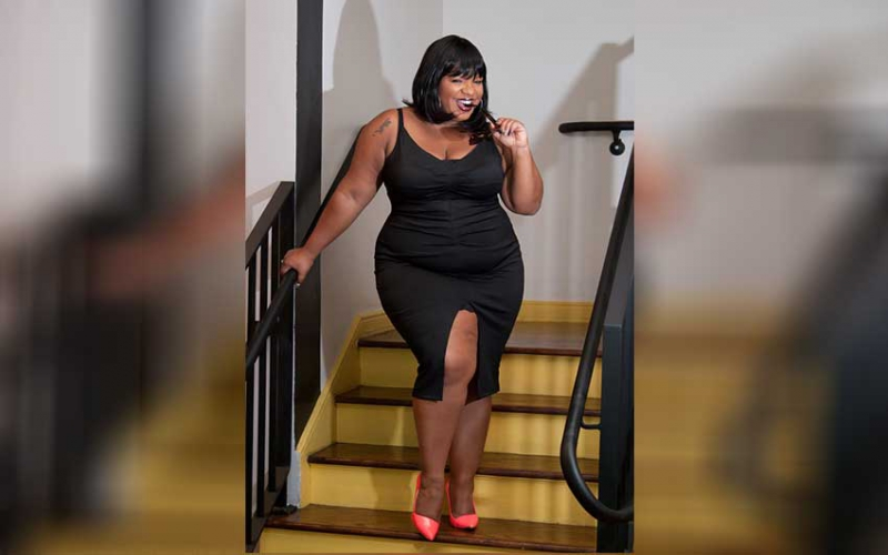 Six best style tips to embracing your curves