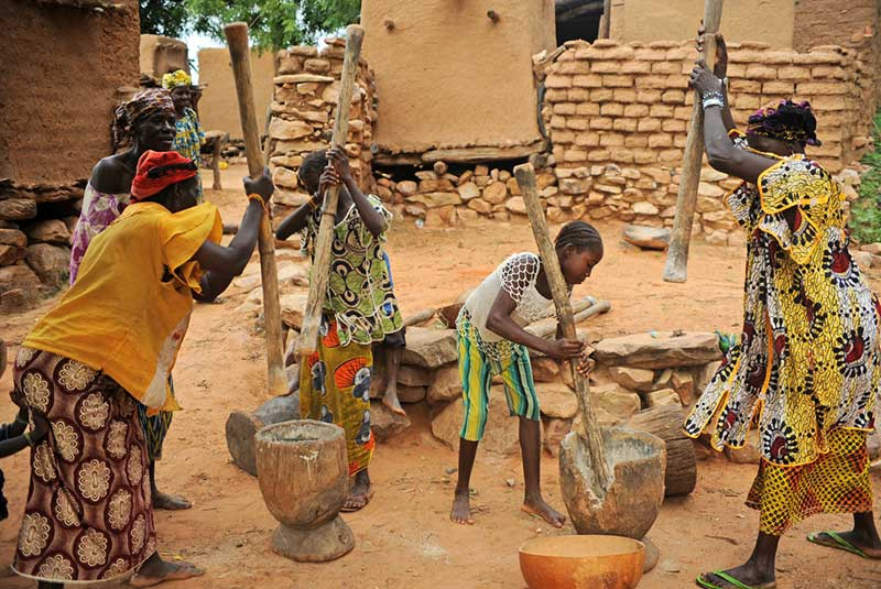 Six important tips on how to survive Ocha this December