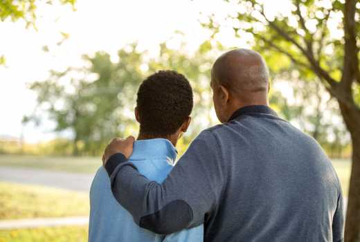 Son, what G-Spot?10 important lessons every man should teach his son about women
