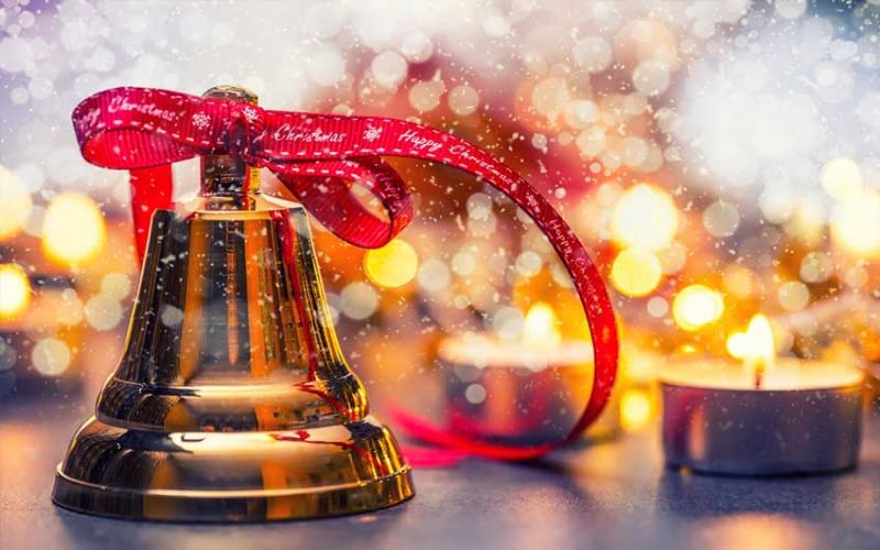 Surprising history of Xmas song 'Jingle Bells'