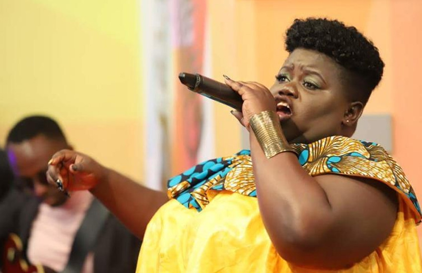Voice of the forgotten: The untold story of 'I Can Sing' winner Mercy Opande