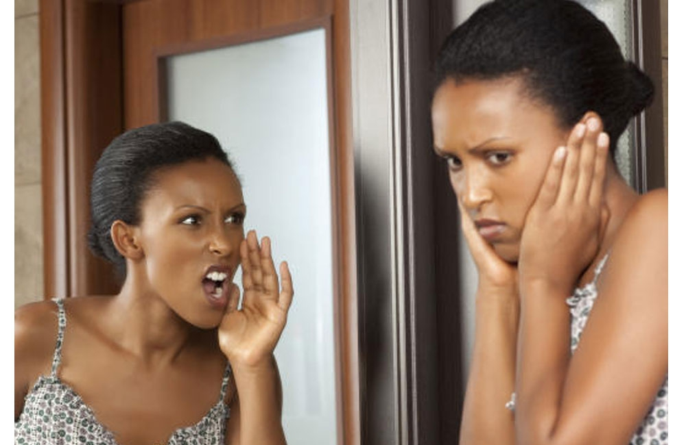 What makes your lady part produce odour