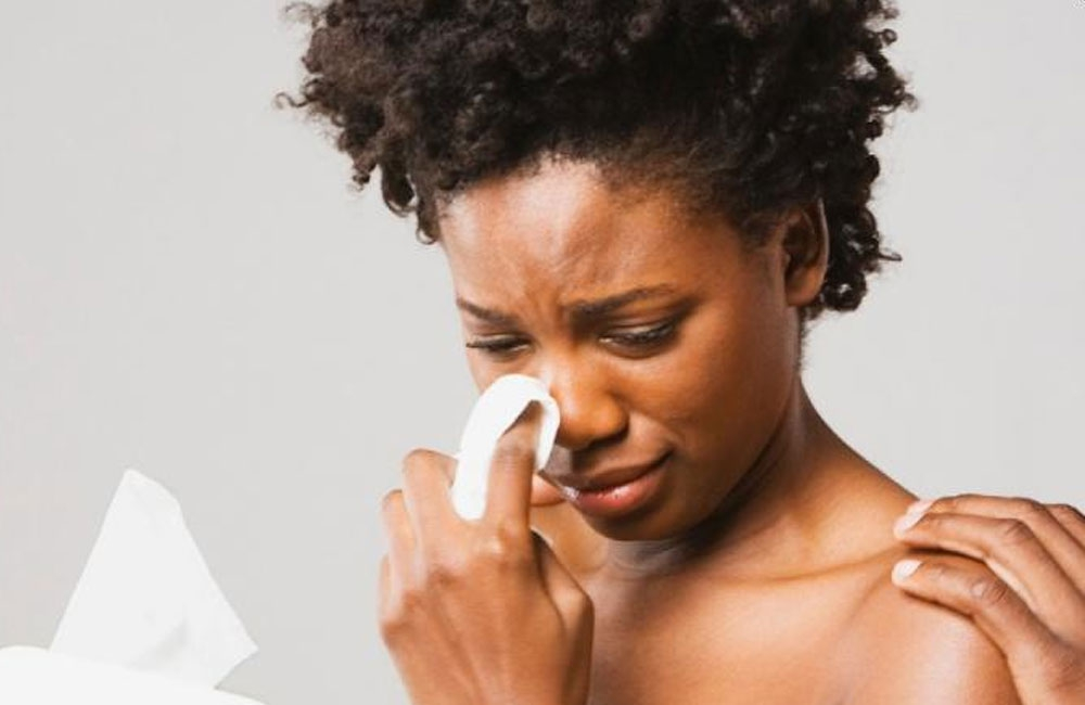 When your woman is affected by fibroids and it is wreaking havoc on your love life