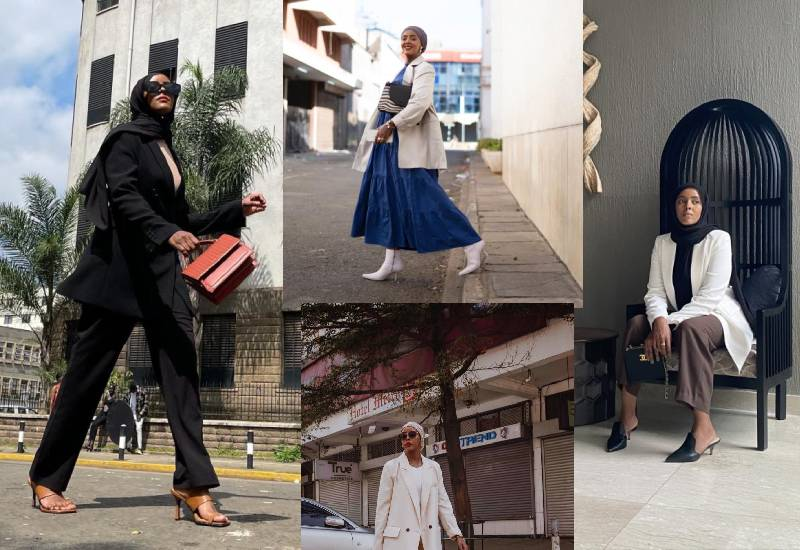 Trendsetters: Learn the art of modesty, class and chic with Little Nomad
