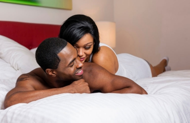 Want a happy marriage? Secret is in that marital bed