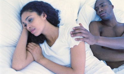 What to do when she has low libido