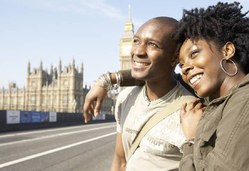 What you need to know if you are dating a traveler