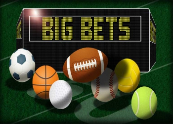 When did we catch the betting bug?
