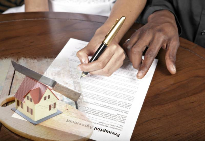 You can now pursue your spouse for matrimonial property while still married, court declares